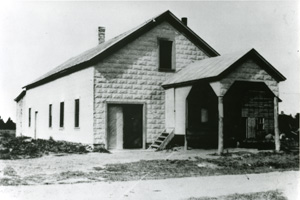 Henning's Cheese Factory 1914